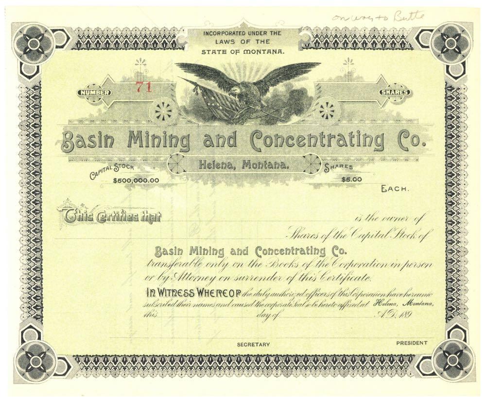 Hollins Certificates