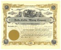 188/_ Montana Alhambra Flume and Mercantile Company